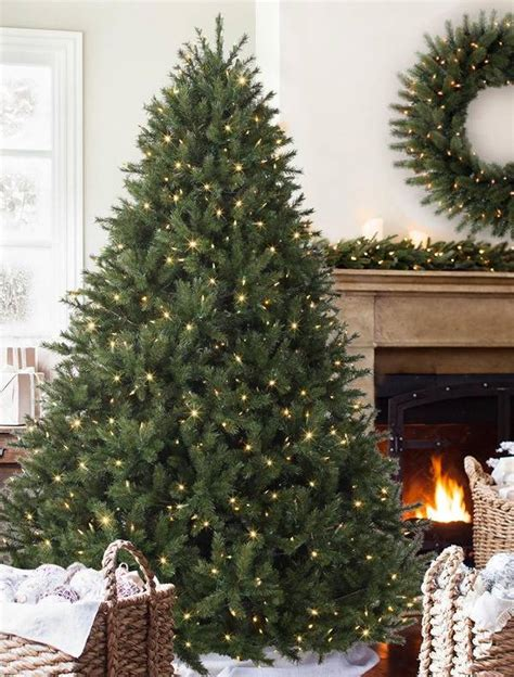 7ft rocky mountain pine tree rocky mountain pine artificial tree balsam hill