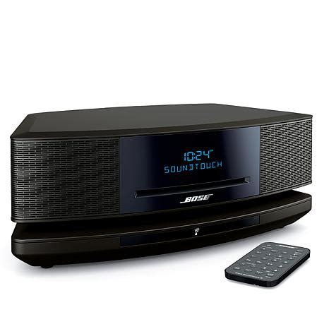 Speaker Bose Di Bali bose 174 wave 174 soundtouch system iv with cd player and dual a 7890063 hsn