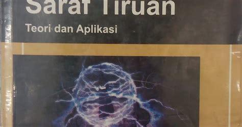 Buku Artificial Intelligence Teknik Dan Aplikasinya jaringan saraf tiruan teori dan aplikasi arief hermawan info buku