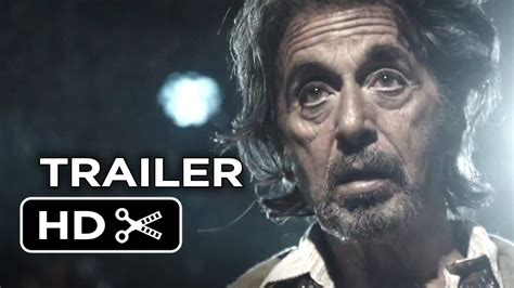 film terbaik al pacino the humbling official trailer 1 2014 al pacino movie