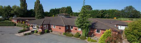 hatton court care home in telford shropshire springcare ltd