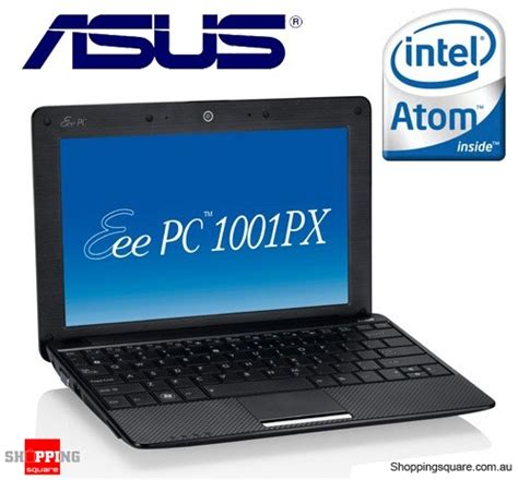 Asus Eee Pc 1001px Notebook asus eee pc 1001px 10 1 quot netbook shopping shopping square au bargain
