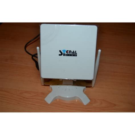 Antena Sectoral Rnet Wifi 2 4ghz Packing pack antena wireless wifi de longo alcance e repetidor