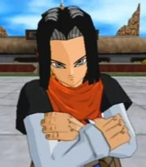 android 17 voice actor voice of android 17 z budokai tenkaichi 2 the voice actors