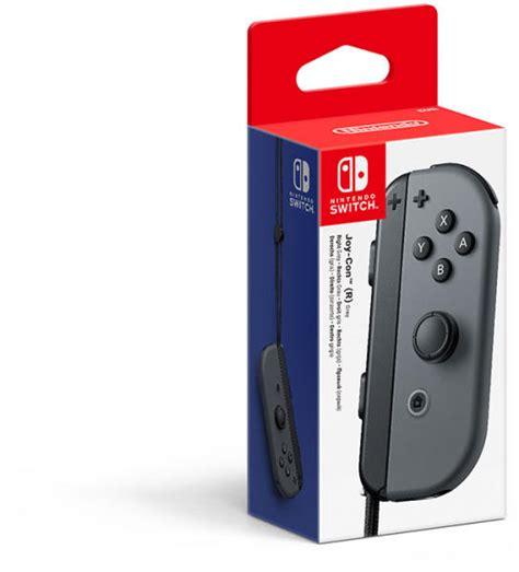 Switch Con Right nintendo switch con right