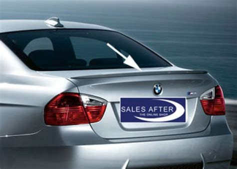 Bmw 3er Reihe Fließheck by Salesafter The Shop Bmw 3er E90 Limousine M3