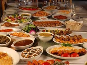 narenj and toranj restaurant
