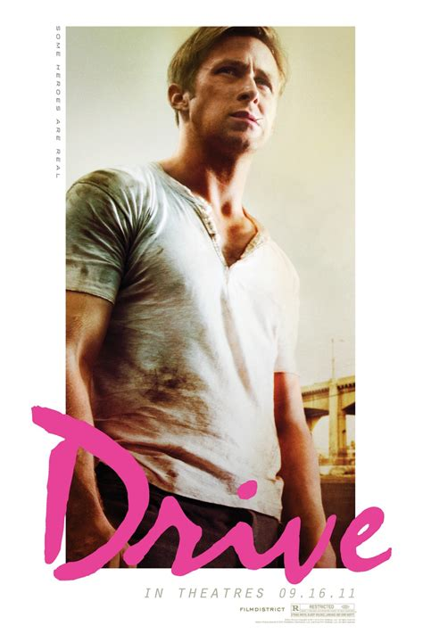 seven new character posters for nicolas winding refn s drive 2011 7 character posters the entertainment factor