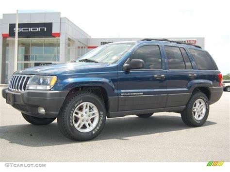 2003 patriot blue pearl jeep grand laredo 11051294 gtcarlot car color galleries
