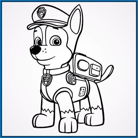 Imagenes Para Niños Infantiles | fotos de dibujos para ni 241 os de patrulla canina imagenes