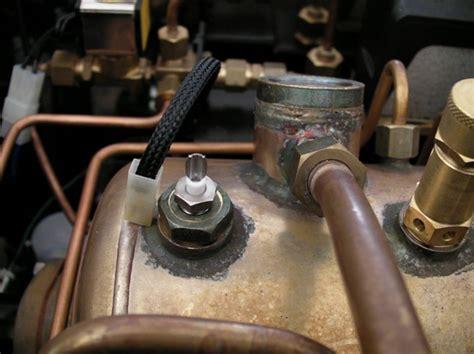 gas heater pilot light keeps going out boiler pilot light goes out when turn up heat boiler