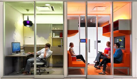 Redman Office Furniture by Cubicles Defining Our Workspace