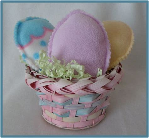 Handmade Easter Gifts - personalized handmade easter gift basket for