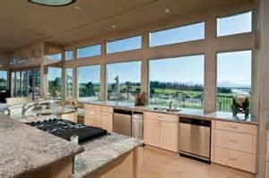 Kitchen Cabinets With Glass Doors 60 ultra modern custom kitchen designs part 1