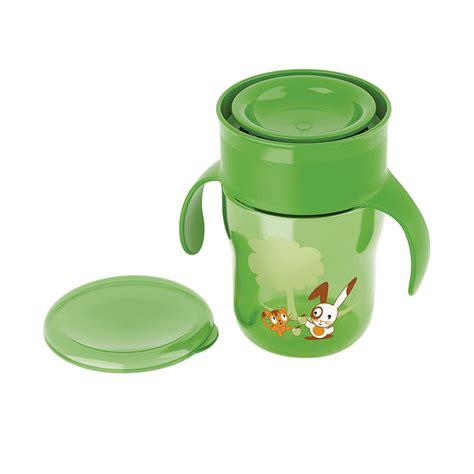 jual philips avent grow up cup scf782 00 botol minum 12m