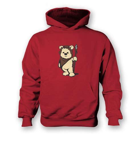 Sweater Anime Uchiha Clan 4 Colour Sweater Wa Nrt 24 ewok hoodie somethinggeeky