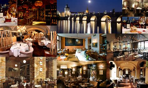 best resturants in the best restaurants in praguefashionela