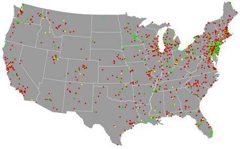 superfund site map sustainable student are there toxic waste near your