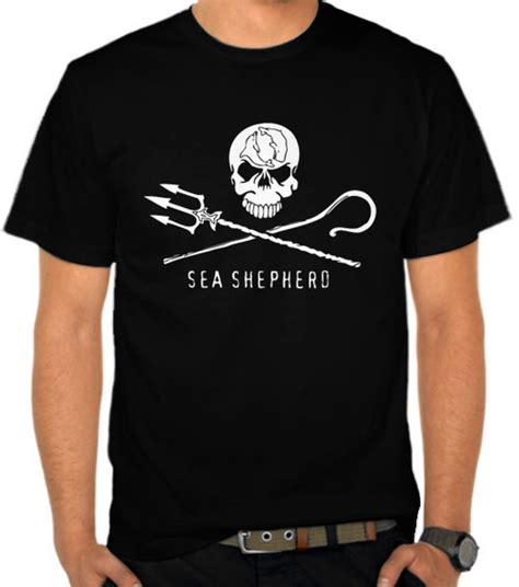 Kaos Distro Oceanseven Batman Vs Superman Edition 5 jual kaos sea shepherd 3 organisasi satubaju