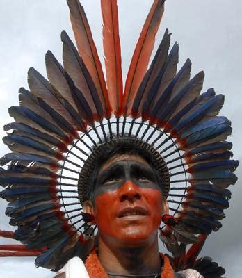 indios brasileiros   images alternativestock