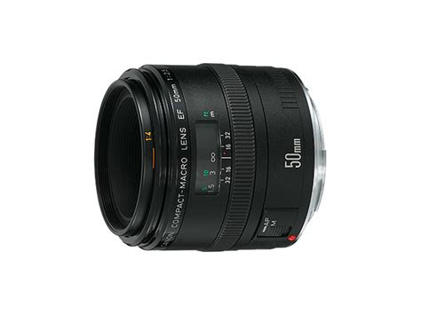 Lensa Canon Ef 50mm F 2 5 Compact Macro canon ef 50mm f 2 5 compact macro the exchange inc
