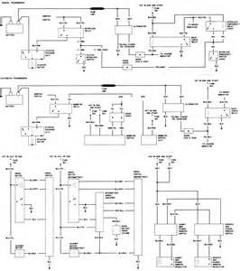 88 nissan hardbody wiring harness hardbody free printable wiring diagrams