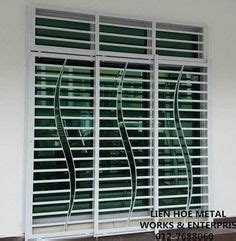 fascinating window grill design modern images entry