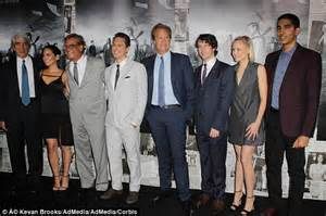 hbo drama the newsroom season 3 comfirmed but it will be