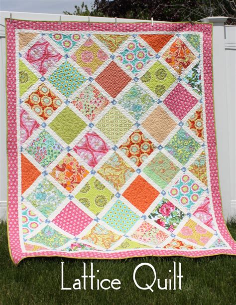 Patterns For Quilts by Layer Cake Quilt Patterns Free Patterns