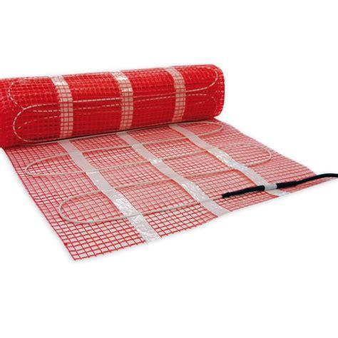 riscaldamento a pavimento elettrico prezzi riscaldamento elettrico sottopavimento riscaldamento