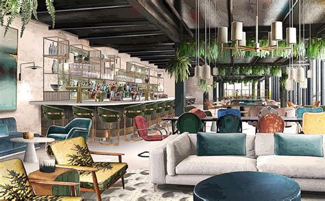 home design stores soho brooklyn is finally getting its first soho house