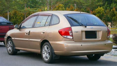 Kia Cerato 2004 Specifications 2004 Kia Cerato Hatchback Pictures Information And