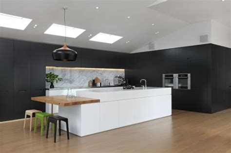 kitchen islands modern 15 modern kitchen island designs we love modern kitchens