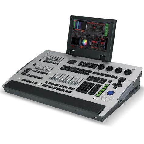 console eclairage m1 martin m1 audiofanzine