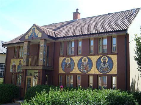 Christian Detox Retreat Uk by Retreats Antiochian Orthodox Christian Archdiocese Of