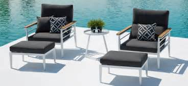 Outdoor Furniture Nz Outdoor Lounge Furniture Oceanweave Outdoor Furniture Nz