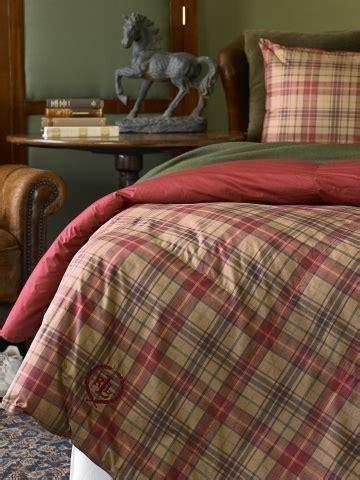 ralph lauren plaid bedding ralph lauren kensington plaid comforter patterns