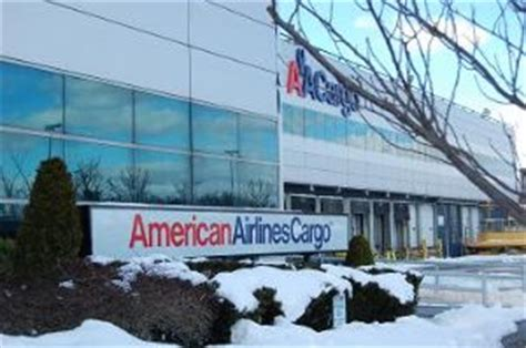american airlines opens new freight terminal at jfk industry shipping news from the