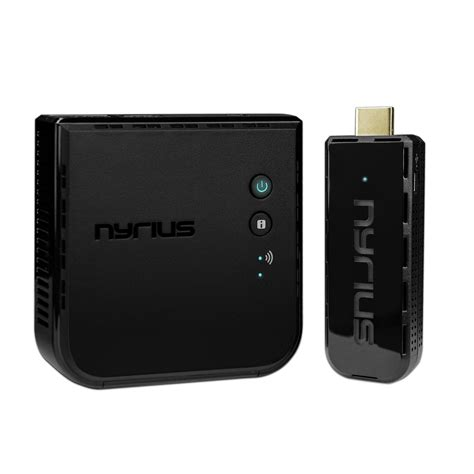 best wireless transmitter nyrius aries pro wireless hdmi transmitter receiver