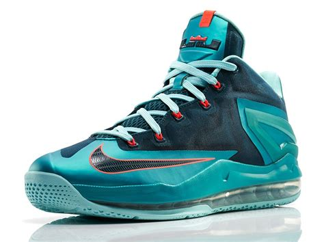 Green Air 2 nike air max lebron 11 low quot turbo green quot release date sbd