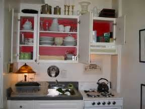 the best ideas to organize small kitchen for apartment