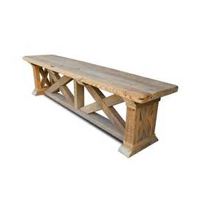 Outdoor Bench For Sale Vintage X Barnwood Bench