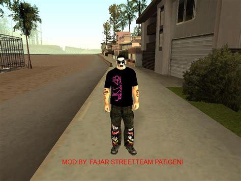 Kaos Tshirt Tahanan Kpk gta gaming archive