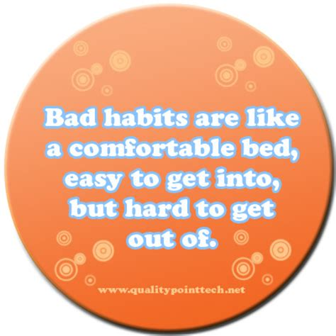 bed habits bad habits friendship quotes a large collection of