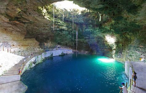 imagenes de los mayas de yucatan diving the cenotes of the yucatan traveleering