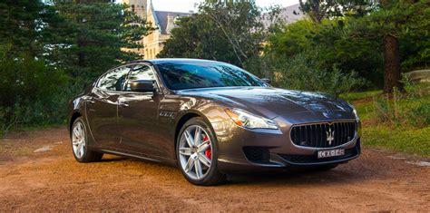 2015 Maserati Quattroporte Review V6 S Caradvice