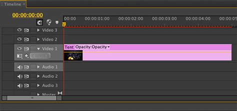 adobe premiere pro zoom in timeline creating a quot ken burns quot pan and zoom effect in premiere pro