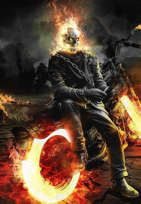 ulasan film ghost rider best 25 ghost rider ideas on pinterest