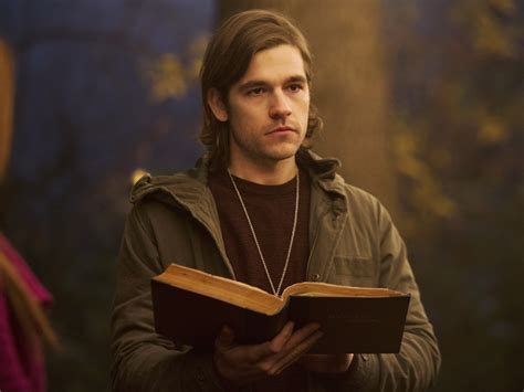 the magician s books jason ralph flies high with the magicians cast tv show