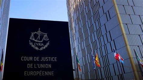 sede della corte di giustizia europea forestali news sui precari siciliani decider 224 la corte di